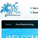 CDC Pools