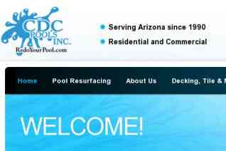 CDC Pools reviews and complaints