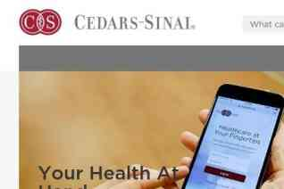 Cedars Sinai Medical Center reviews and complaints
