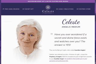 Celeste Angel Medium reviews and complaints