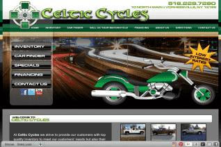 Celtic Cycles reviews and complaints
