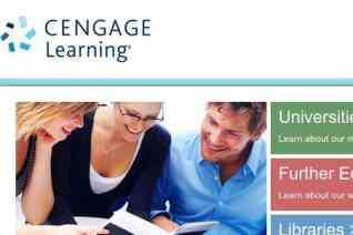 Cengage Learning reviews and complaints