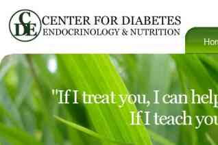 Center for Diabetes and Endocrinology reviews and complaints