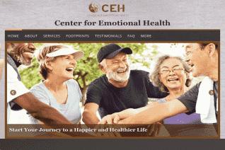 Center For Emotional Health Of North Carolina reviews and complaints