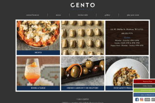 Cento reviews and complaints