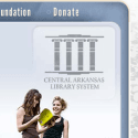 Central Arkansas Library System reviews and complaints