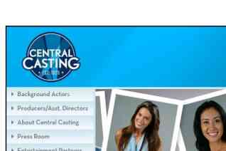 Central Casting reviews and complaints