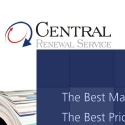 Central Renewal Services reviews and complaints