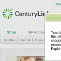 Centurylink reviews and complaints