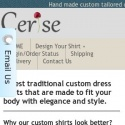 Cerise Shirts
