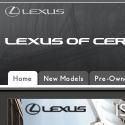 Cerritos Lexus