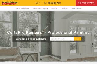 Certa ProPainters reviews and complaints