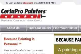 CertaPro reviews and complaints