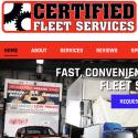 Certified Fleet Services