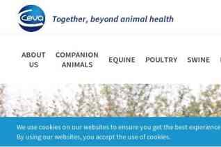 Ceva Animal Health reviews and complaints