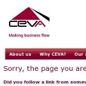 Ceva Logistics reviews and complaints
