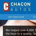 Chacon Autos reviews and complaints