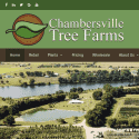 Chambersville Tree Farms reviews and complaints