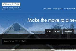 Champion Home Builders reviews and complaints