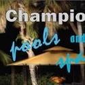 Champion Pool and Spa