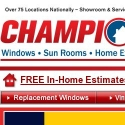 Champion Windows Manufacturing reviews and complaints
