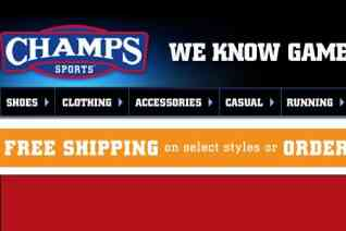 Champs Sports reviews and complaints