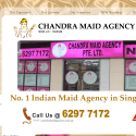 Chandra Maid Agency reviews and complaints