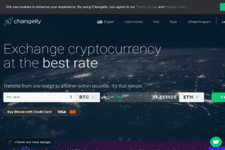 Changelly reviews and complaints
