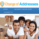 ChangeOfAddresses Com