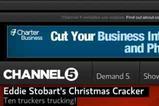 Channel Five reviews and complaints