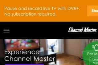 Channel Master reviews and complaints