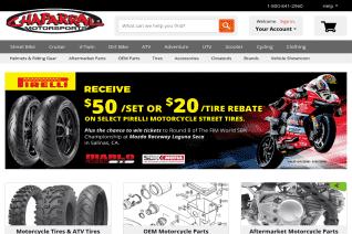Chaparral Motorsports reviews and complaints
