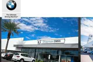Chapman Bmw reviews and complaints