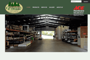 Chapman Lumber reviews and complaints