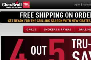 Char Broil reviews and complaints