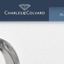 Charles and Colvard Moissanite