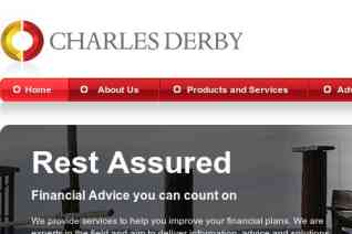 Charles Derby reviews and complaints