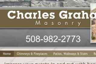 Charles Graham Masonry reviews and complaints