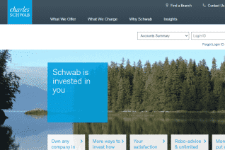 Charles Schwab reviews and complaints