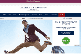 Charles Tyrwhitt reviews and complaints