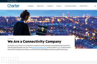 Charter Communications reviews and complaints
