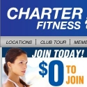 Charter Fitness reviews and complaints