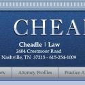 Cheadle and Cheadle