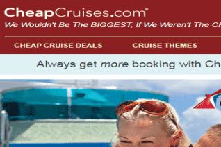 CheapCruises Com reviews and complaints