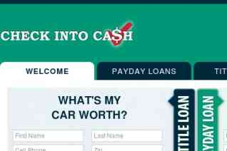 Check Into Cash reviews and complaints