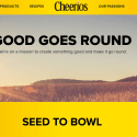 Cheerios reviews and complaints