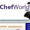 Chef World