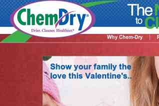 Chemdry reviews and complaints