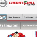 Cherry Hill Nissan