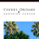 Cherry Orchard Shopping Center